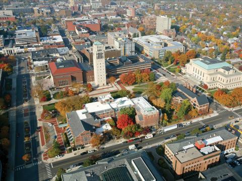 Ann Arbor, MI Cuban link chains for men