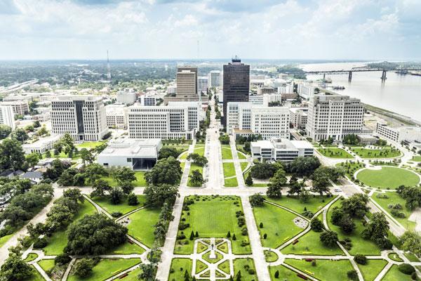 Baton Rouge, LA best silver necklaces dealers