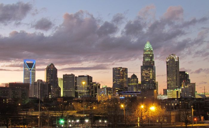 Charlotte, North Carolina gold and silver chains dealers
