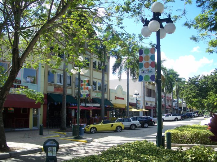 Hollywood, Florida silver chains for sale