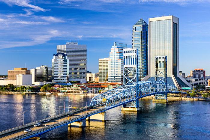 Jacksonville, FL best gold necklaces shop