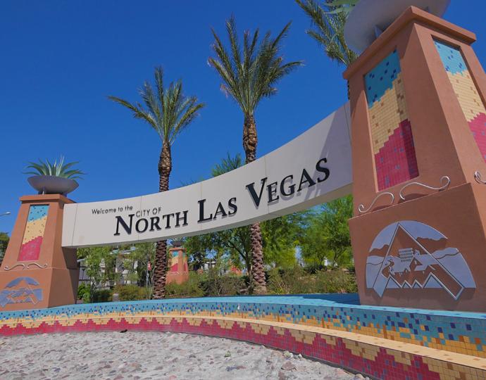 North Las Vegas, NV gold necklaces for men