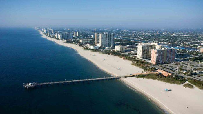 Pompano Beach, FL men's silver necklaces and chains