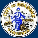 Roanoke City men's gold necklaces