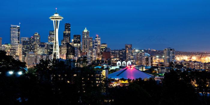 Seattle Washington Cuban link chains for men
