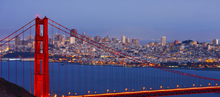 best gold necklace dealers in San Francisco, California